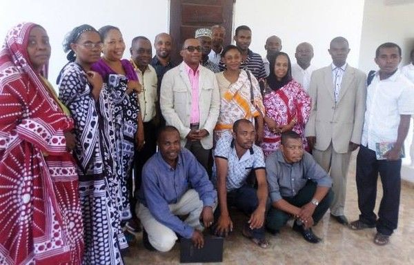 Comores-Elections: La Commission Electorale en mouvement!