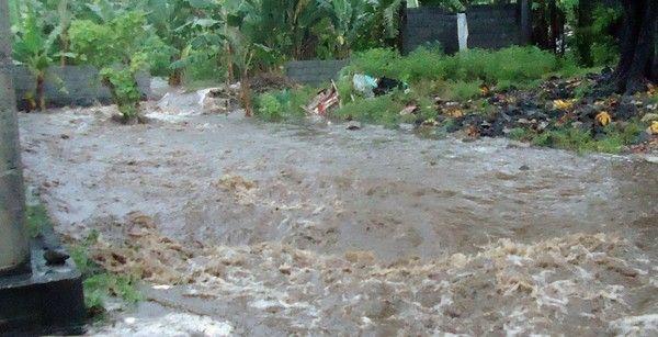 Comores: Alerte inondations à Ngazidja!