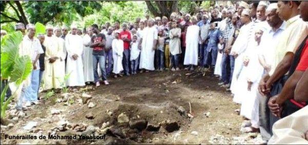 Comores: Double homicide a à Mutsamudu