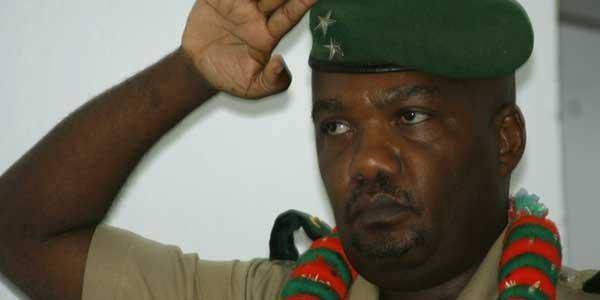 Comores: Salimou Mohamed Amiri, notre Capitaine Dreyfus