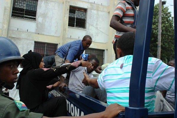 Comores: Ils ne l'avaient  pas  du tout voulu !