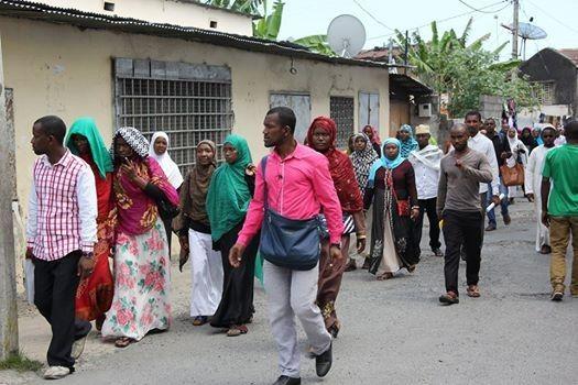 Comores: le grand tort c'est d'avoir beaucoup raison !