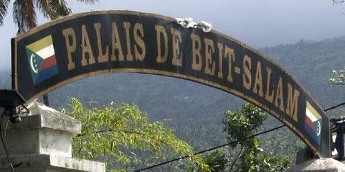 Comores-Elections: Seront-elles en 2014, 2015 ou en 2016?