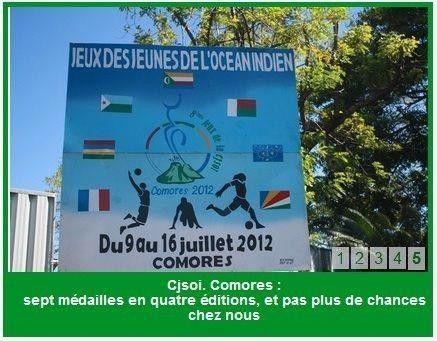 CJSOI - Mayotte Comores contre tous les autrs Etats