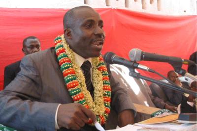 Comores/Elections: Fazul, la Diaspora d'abord.