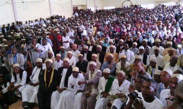 Comores: Les Partis Politiques se lancent dans l'arène !
