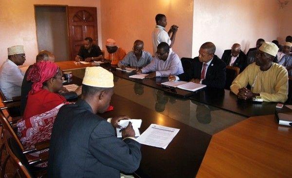 Comores-Elections: Réactions des partis politiques !