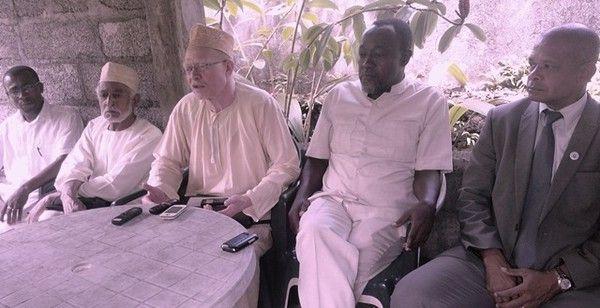 Comores - Elections: Le G5 a encore des doutes!