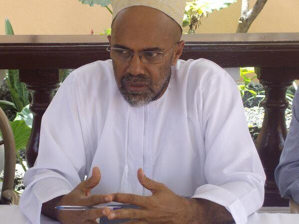 Comores:  4 Questions à Idriss Mohamed Chanfi