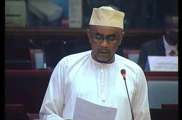 """Comores: un """"mépris"""" du gouvernement!"""