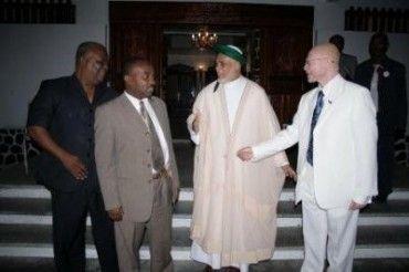 Comores: Processus électoral - la Totale Confusion