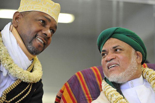 Comores: La fraude électorale, dès la désignation de la CÉNI