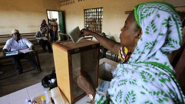Comores-Elections: Nouvelles dates-25 janvier et 22 février!