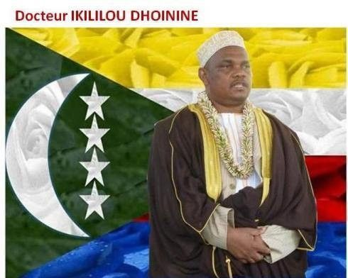 Comores-Elections: Le Corps Electoral est convoqué