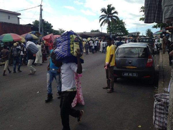 Comores : Sauvé a ôté une vie ce vendredi