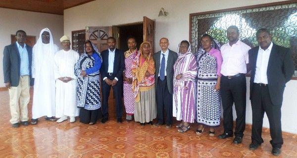 Comores-Elections: La CENI Communique !