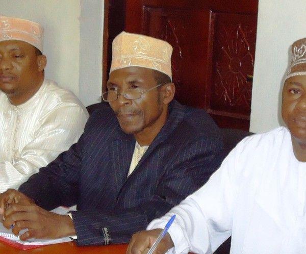 Comores: La CENI a remanié son Bureau.