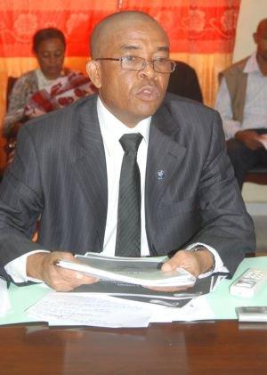Comores-Elections: poursuivi mais suivi par ses concitoyens!
