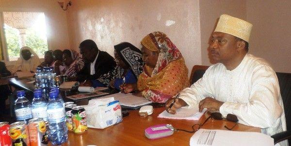 Comores: Vote de la Diaspora à l'Extérieur !