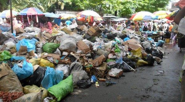 Ordures ménagères à Moroni: Une responsabilité partagée