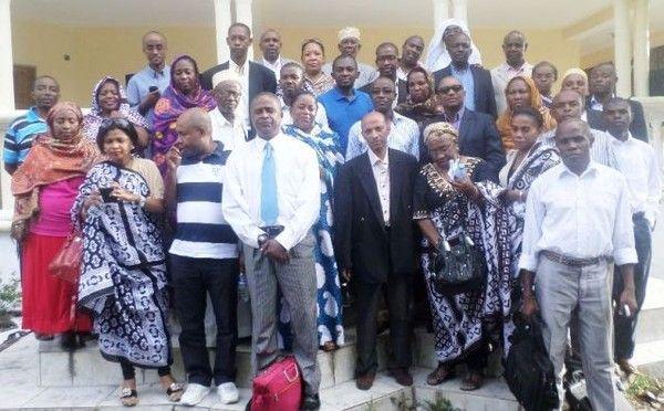 Comores-Elections: 24 Nov a 23H59, Fin des Candidatures !
