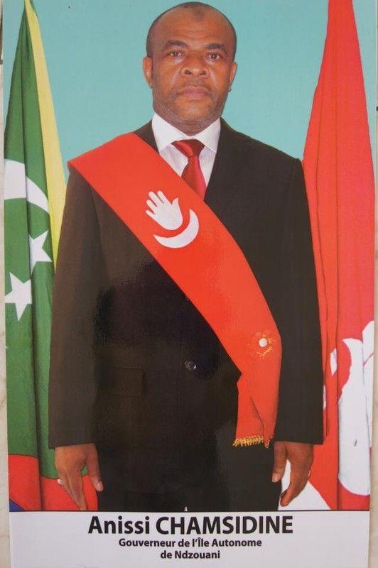 Comores: Jamais deux sans trois !