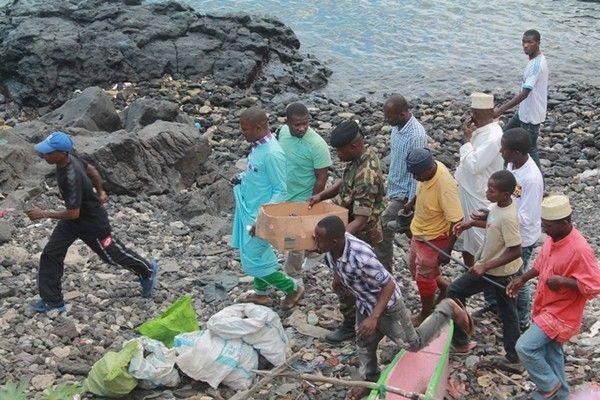 Moroni: Un Bébé retrouvé mort au port du Kalaweni