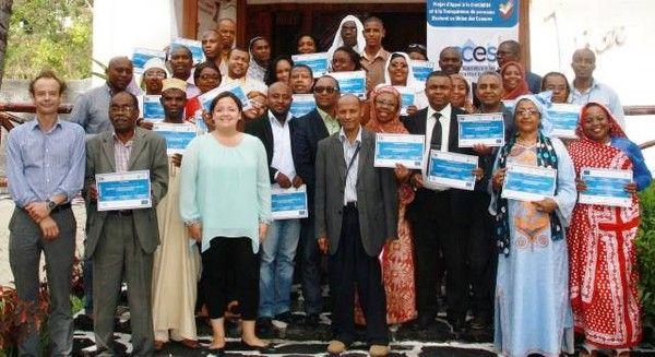 Comores-Elections: Communiqué de la CENI - 2ème Tour