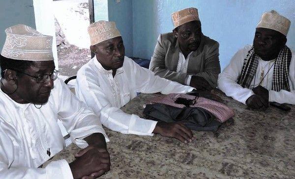 Comores: Mouvement Madji Na Mwendje - les Constats !