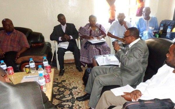 Comores-Elections: La CENI en Communication avec les îles