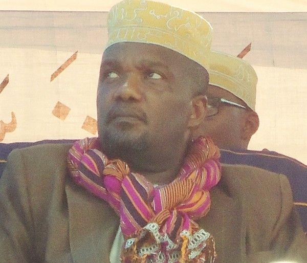 Comores: Le Général Salimou répond à Madi Boléro
